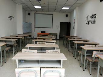 华新教育·文登考研(新都分校)