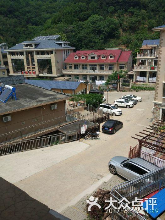 九山顶福龙农家院别墅-图片-天津酒店-大众点评网