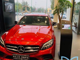 Mercedes-Benz枣庄之星