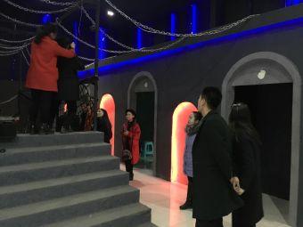 不思议奇幻世界VR主题乐园(万象缤纷城店)
