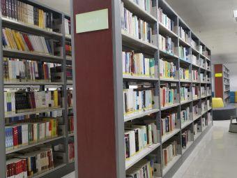 斗门区图书馆