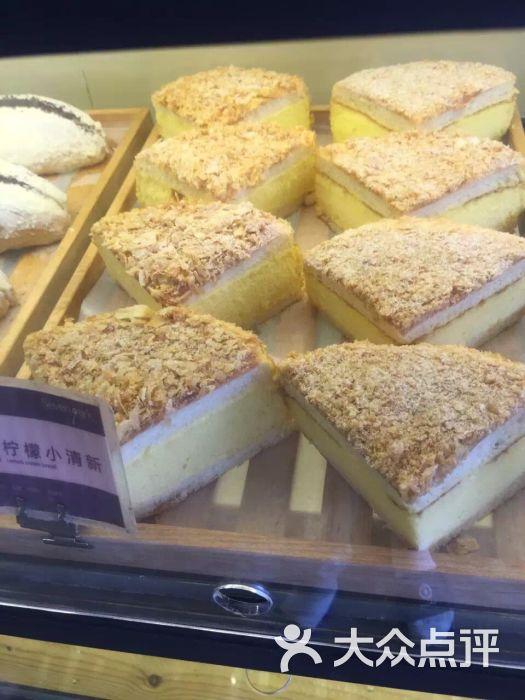 seven park(朱行店)-柠檬小清新图片-上海美食-大众