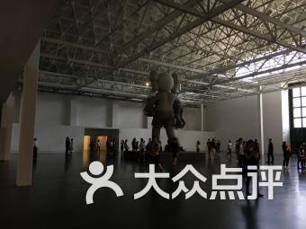 KAWS:始于终点 亚洲首展