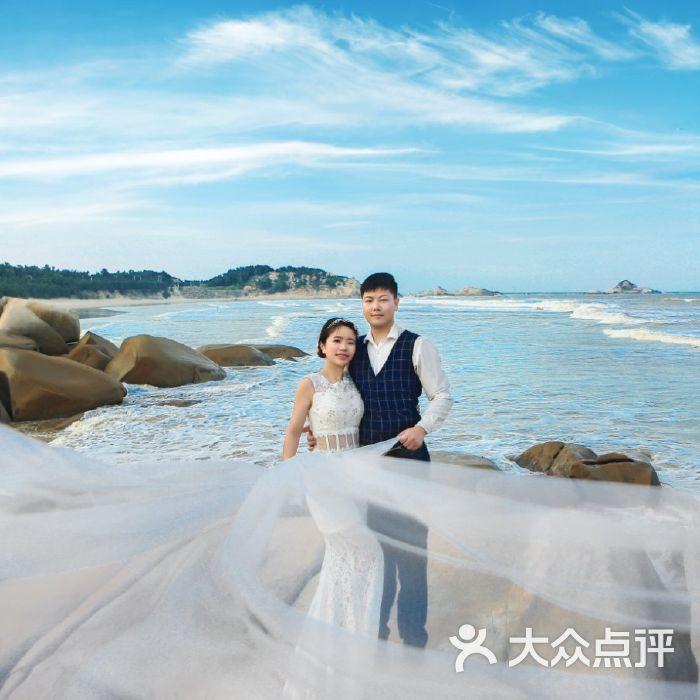 米兰春天婚纱摄影图片-北京影楼-大众点评网