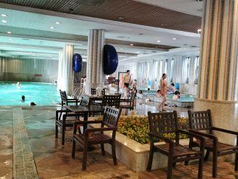 成都鱼凫国都温泉大酒店游泳池(骑士大道店)