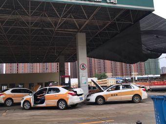 武汉大隆园林CNG加气站