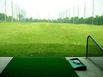瑞景高爾夫練習場