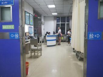 新疆医科大学第二附属医院急救中心