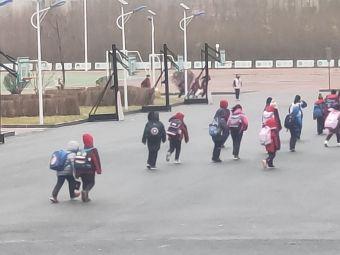 东北育才丁香湖小学