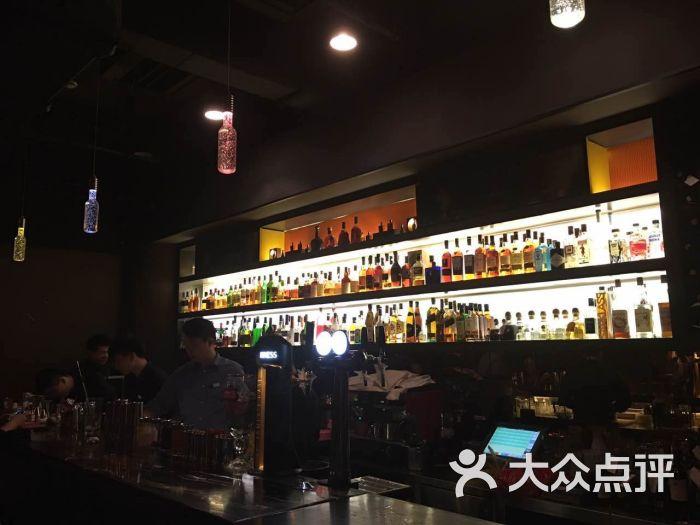 tz house 弹指之间音乐酒吧-吧台图片-上海休闲娱乐