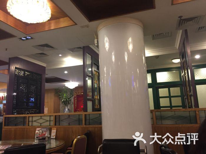 吴系茶餐厅大堂图片 - 第19张图片