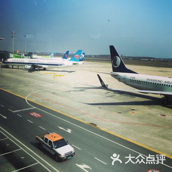 长沙县 黄花镇/黄花机场 交通 飞机场 长沙黄花国际机场 所有点评