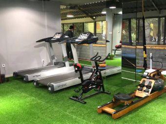 坚果fit健身工作室