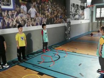BLACKHORSES CENTER 黑馬运动公园·英语x篮球训练中心