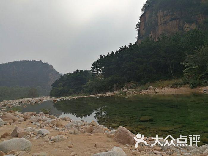 祖山风景区-图片-青龙满族自治县周边游-大众点评网