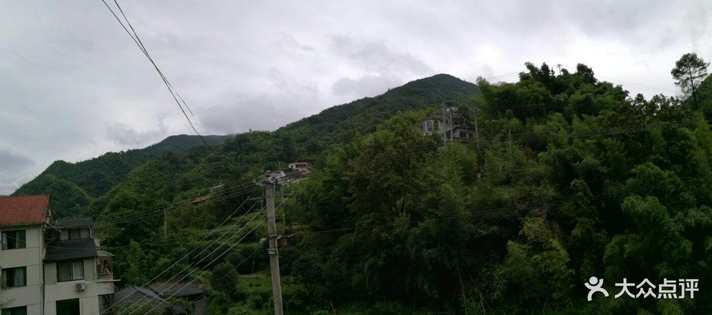 藏龙百瀑风景区-民宿图片-安吉县周边游-大众点评网