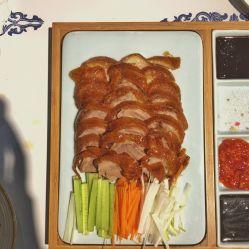 今道春饼 烤鸭 KKONE店 的北京烤鸭好不好吃 用户评价口味怎么样 深