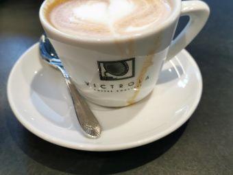 Victrola Coffee Roasters