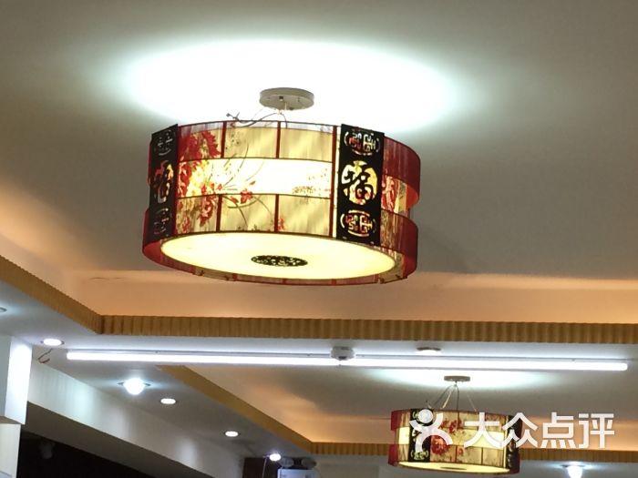 农家院东北饭店(绿洲路店)图片 - 第21张