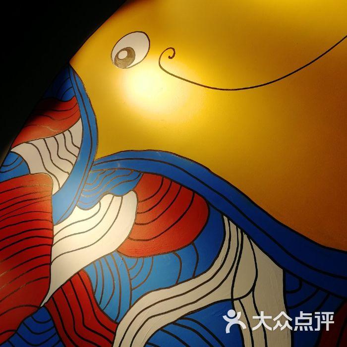 牛蛙恋上鱼·特色主题餐厅图片