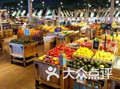 北京果多美超市_果多美水果干果超市(松榆店)-图片-北京购物-大众点评