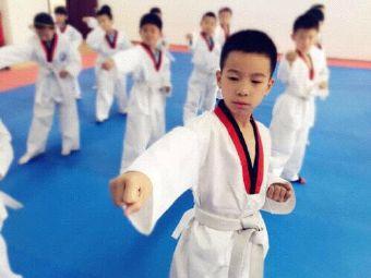 博奥国际跆拳道教育连锁(凤凰公园校区)
