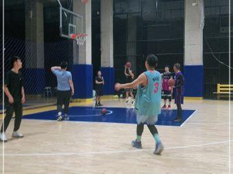 健坤篮球俱乐部