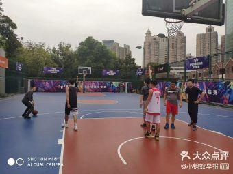 徐家匯公園籃球場