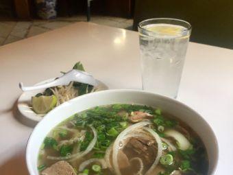 Basil & Mint Vietnamese Cafe