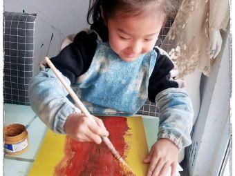 小云朵画室(南召马新居店)
