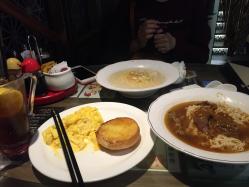 翠华餐厅(铜锣湾店)的图片