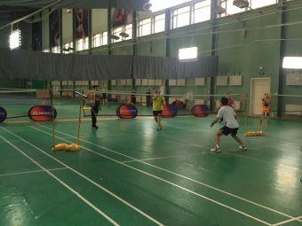 哈尔滨市网球体育馆