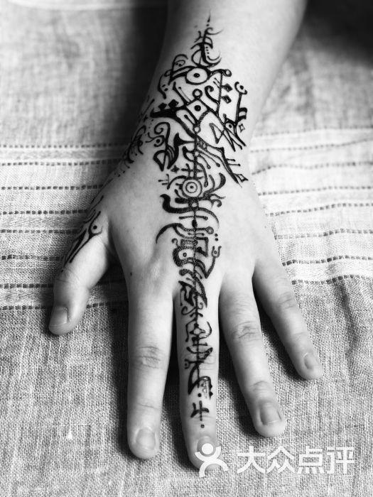 造梦所·汉娜henna手绘图片 - 第2张