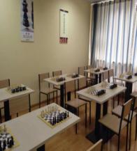 阳光骑士国际象棋学校