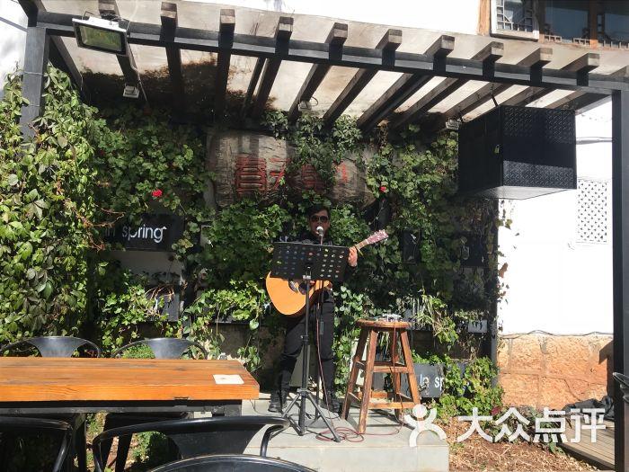 束河春天里餐厅·特色美食(春天里)图片 - 第3张