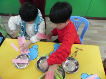 上海哈哈双语幼儿园