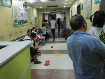 郑州市儿童医院门诊部