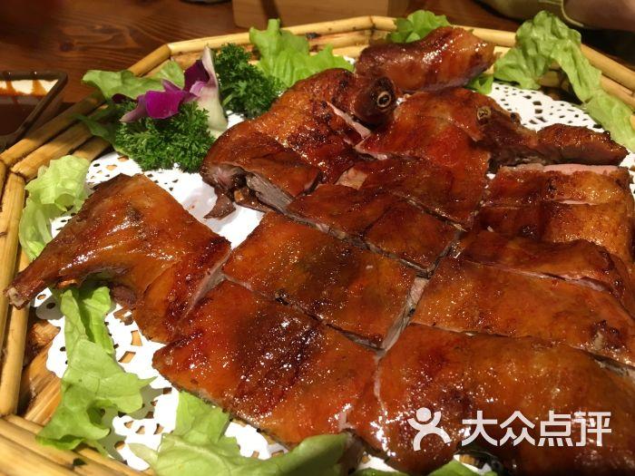 琵琶鸭(小份)