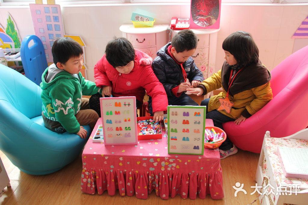 民办小丫丫幼儿园现场活动图片-北京幼儿园-大众点评网