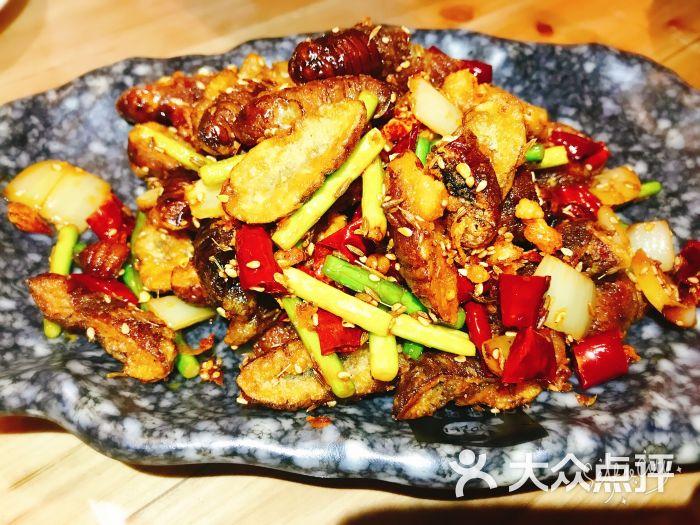 恩你小美食米木屋-酒店-连云港图片-大众点评网美食台湾昆明图片