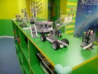 外太空机器人俱乐部(翠都国际校区)