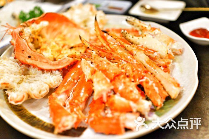 满满帝王蟹-图片-济州岛美食-大众点评网