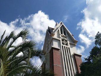 云南民族大学(呈贡校区)