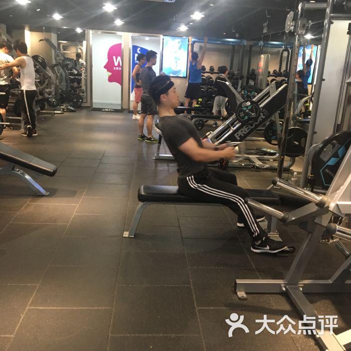 mr & mrs fitness 琦健身