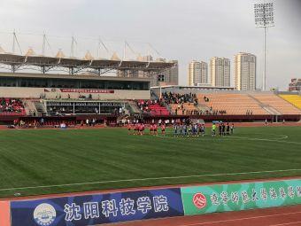 沈阳城市足球俱乐部