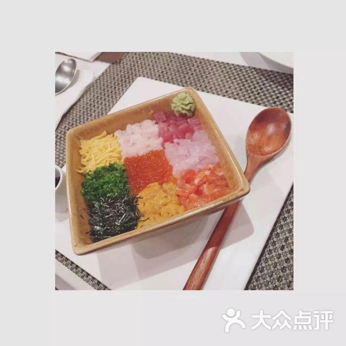 FOUNT 日本料理-九宫格寿司饭图片