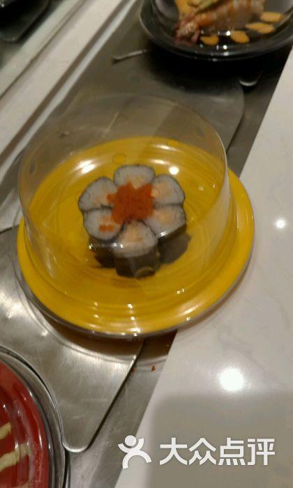 水木回转寿司--其他图片-鞍山美食-大众点评网