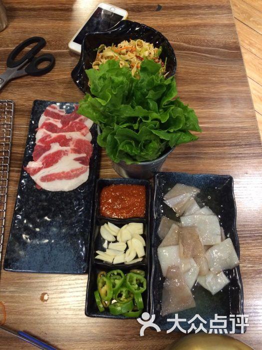 鑫釜山铁桶海鲜烧烤城-图片-长沙美食-大众点评网