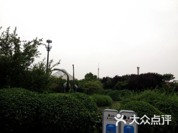 中华恐龙园 景点图片 常州景点