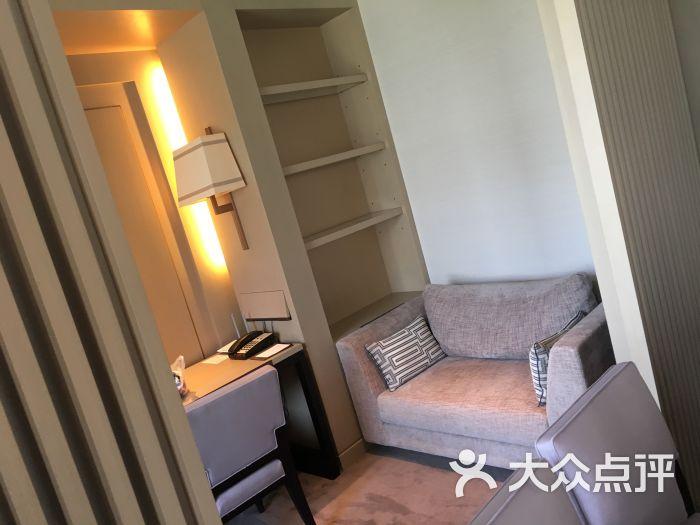 上海国金汇服务式公寓-图片-上海酒店-大众点评网图片